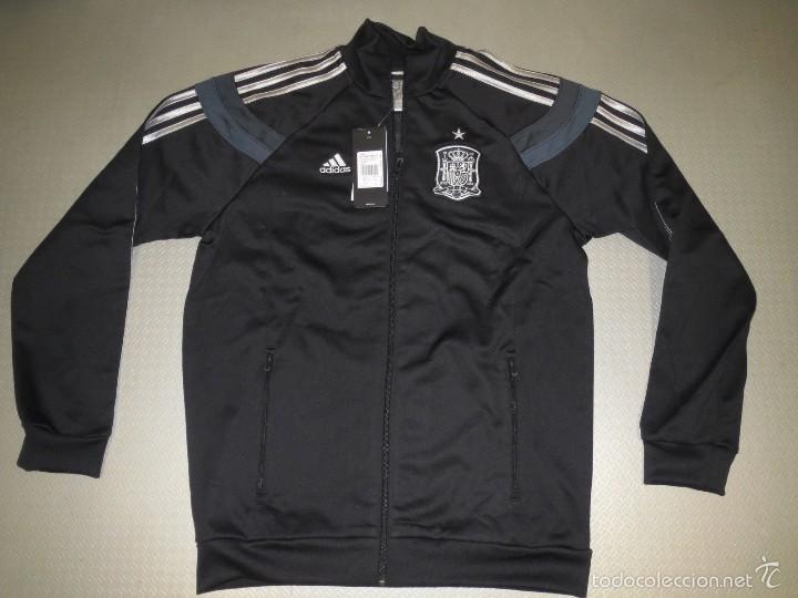 Origi Comprar Adidas Futbol Chaqueta Selección Española x1qH0ffA