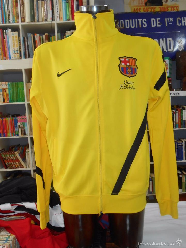 sudadera Barcelona deportivas