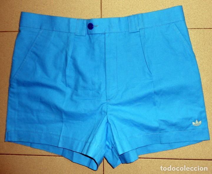 Vendido Tenis En Adidas 80 Pantalon Venta Años A Short Original FTaq0