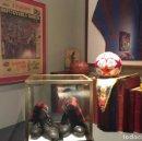 Coleccionismo deportivo: (F-170691) BOTAS ORIGINALES DE GUSTAVO BIOSCA , C.F.BARCELONA , MATCH WORN. Lote 90649980