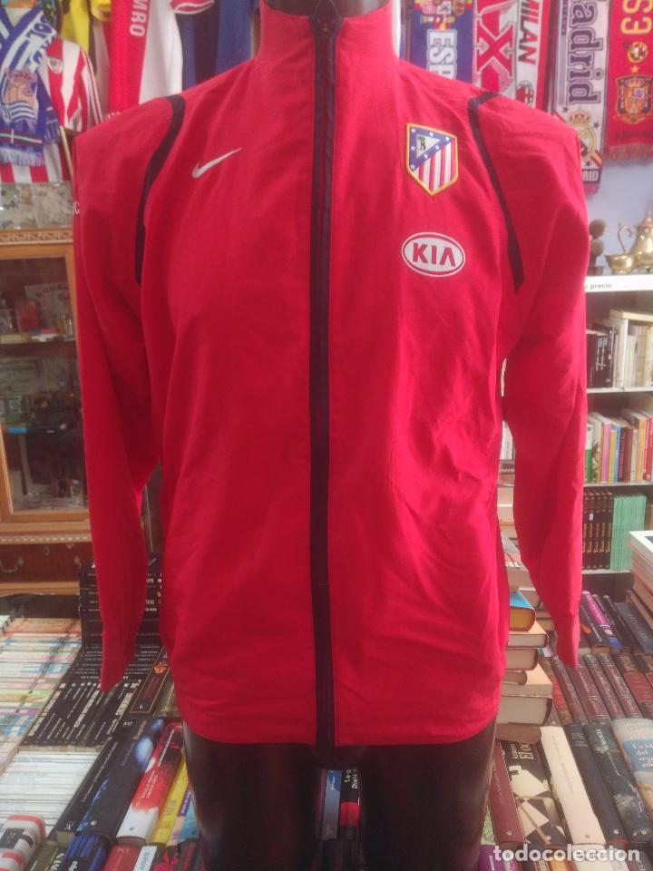 ChandalChubasquero Atletico MadridNike Chaqueta De Del KiaTalla XlOriginalTdkdep13 WDHe29IEY