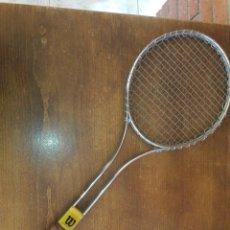 Coleccionismo deportivo: RAQUETA WILSON. Lote 95481182