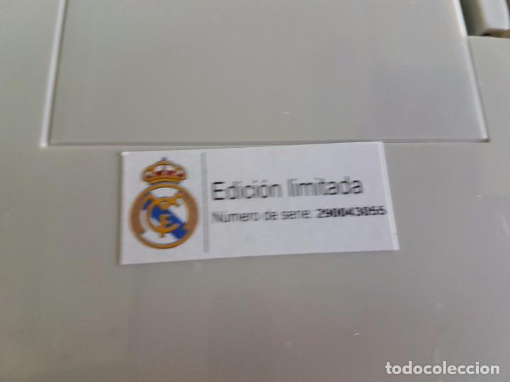 Coleccionismo deportivo: Radio maqueta Estadio Santiago Bernabéu - Foto 4 - 97228535