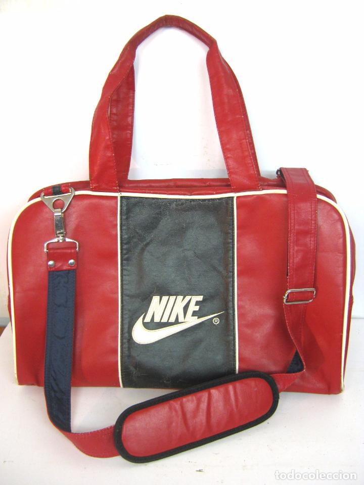 Deporte Vin Fantastica Venta Macuto Nike Bolsa Y En Rara Vendido qvvYft1