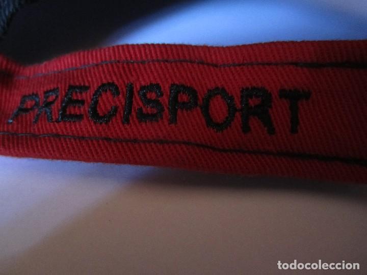 Coleccionismo deportivo: gorra g.p comunitat valenciana cheste gp 500 valencia fim world championships precisport - Foto 5 - 106624523