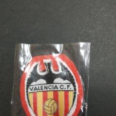 Coleccionismo deportivo: PARCHE TELA ESCUDO VALENCIA C F - CAR04. Lote 107984859