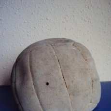 Coleccionismo deportivo: (F-180391)BALON 18 PANELES AÑOS 60 - 70. Lote 115652459