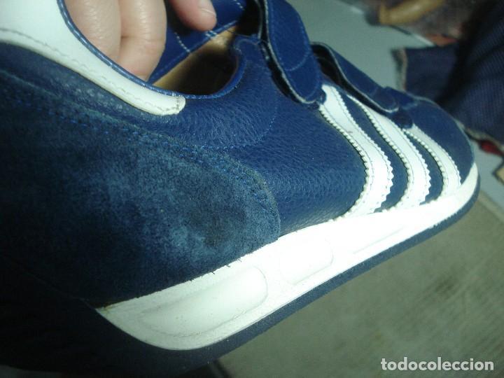 zapatillas vintage adidas