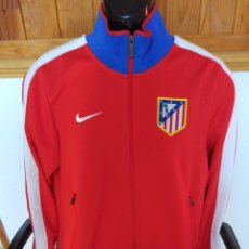 Coleccionismo deportivo: CHAQUETA ATLETICO MADRID. Lote 118747852