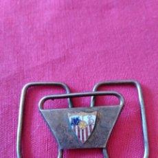 Colecionismo desportivo: ANTIGUA BILLETERA DEL SEVILLA F.C. Lote 119218082