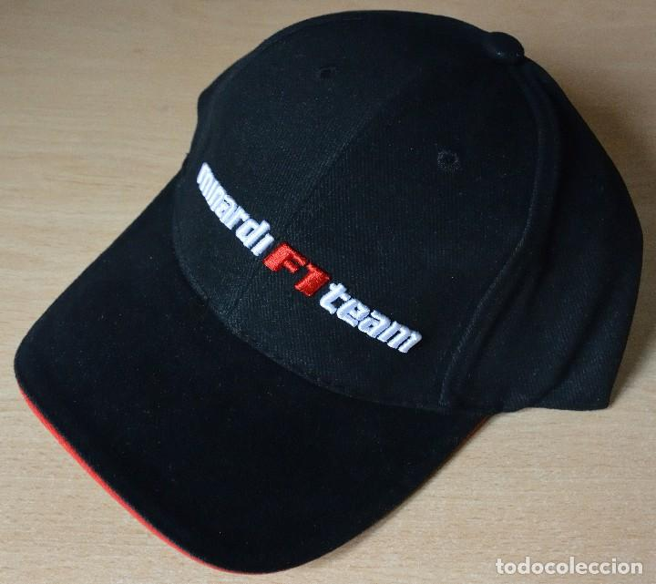 reloj códigos de cupón Venta caliente genuino F1 - Fórmula 1 - Gorra Minardi