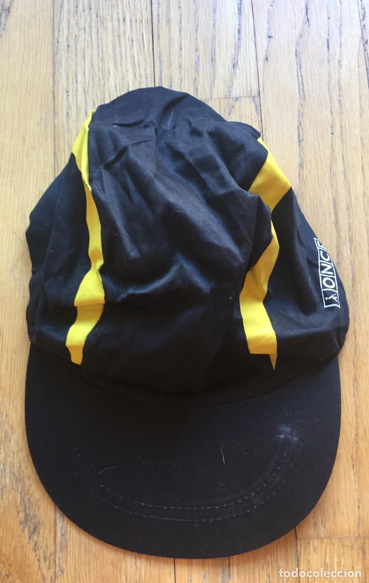 03ac2bf708be7 antigua gorra ciclismo once