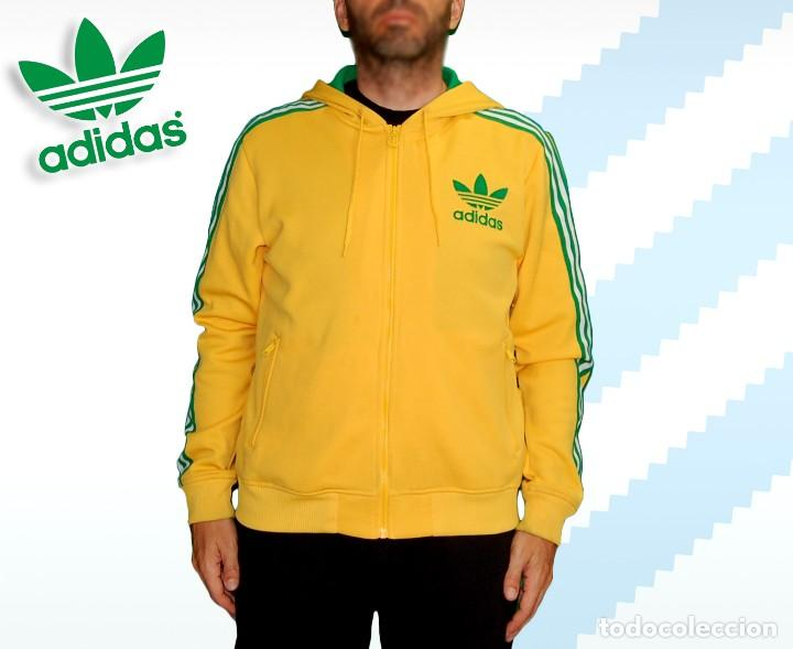 Descanso Inmoralidad Progreso  adidas originals sudadera con capucha jogging c - Buy Sport Accessories at  todocoleccion - 132890758