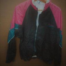 Coleccionismo deportivo: ANTIGUO CHANDAL TELA JOHN SMITH TALLA S. Lote 136368990