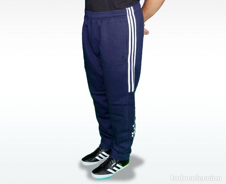 nueva estilos b68ae a0d9f Pantalón chándal Hombre Adidas SMU Lin Pant Talla XL