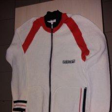 Coleccionismo deportivo: ANTIGUA CHAQUETA ADIDAS - AÑOS 70. Lote 141241330