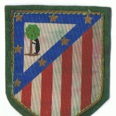 Coleccionismo deportivo - PARCHE ESCUDO ATLETICO DE MADRID - 141487930