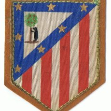 Coleccionismo deportivo - PARCHE ESCUDO ATLETICO DE MADRID - 141488198
