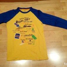 Coleccionismo deportivo: CAMISETA BASIC BOY TALLA S. Lote 143091306