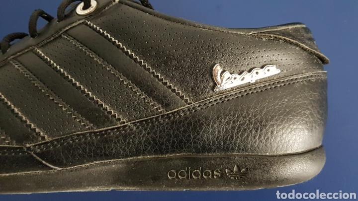 Coleccionismo deportivo: Clásicas Adidas Vespa - Foto 2 - 149980565