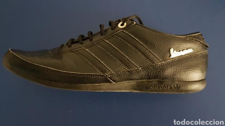 Coleccionismo deportivo: Clásicas Adidas Vespa - Foto 3 - 149980565