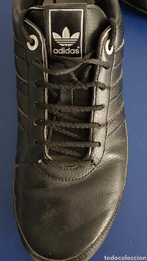 Coleccionismo deportivo: Clásicas Adidas Vespa - Foto 4 - 149980565