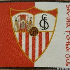 Coleccionismo deportivo: PARCHE SEVILLA FUTBOL CLUB. Lote 152526504