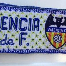 Coleccionismo deportivo: BUFANDA VALENCIA C F. Lote 155388222
