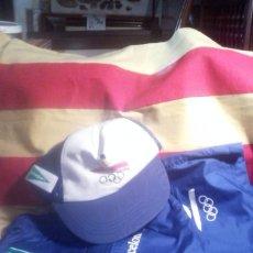 Coleccionismo deportivo: CHANDAL 92 - JUEGOS OLIMPICOS .. Lote 163323042