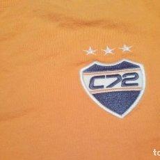 Coleccionismo deportivo: CAMISETA NIKE COR72Z. Lote 169788888