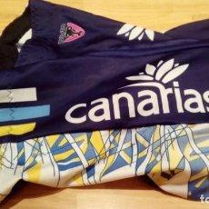 Coleccionismo deportivo: CULOTE SELECCIÓN CANARIAS. Lote 169789892