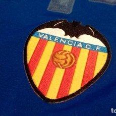 Coleccionismo deportivo: PANTALONES VALENCIA CF MATCH WORN?? PLAYER 14 TALLA L MARCA NIKE. Lote 172076740