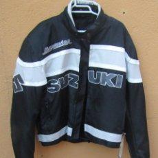 Coleccionismo deportivo: SUZUKI MARAUDER CHAQUETA TALLA XL NUEVA SIN NINGUN USO. Lote 172255579