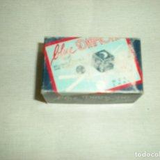 Coleccionismo deportivo: TIZAS DE BILLAR BLUE DIAMOND. Lote 177304243