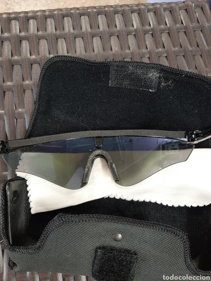 Coleccionismo deportivo: Antiguas gafas deportivas. Prosun, nuevas. - Foto 4 - 175512153