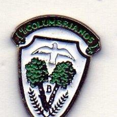 Coleccionismo deportivo: COLUMBRIANOS U.D.-PONFERRADA-LEÓN. Lote 180254201