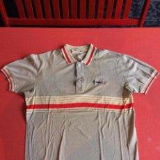 Coleccionismo deportivo: CAMISETA ELLESSE AÑOS 80. Lote 197341413
