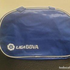 Coleccionismo deportivo: BOLSA DE DEPORTE DE LIGA BBVA. NUEVA, SIN USO. (ENVÍO 4,31€). Lote 204488527