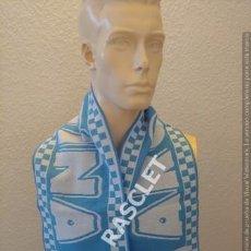 Coleccionismo deportivo: ANTIGÜA BUFANDA DE ARGENTINA NUEVA. Lote 205037216