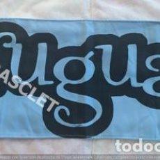 Coleccionismo deportivo: PANCARTA TIPO BUFANDA DE URUGUAY. Lote 205045441