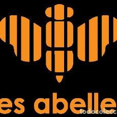 Coleccionismo deportivo: EL LES ABELLES RUGBY CLUB NOS DONA UNA CAMISETA DEL EQUIPO DE RUGBY INCLUSIVO. Lote 210979654