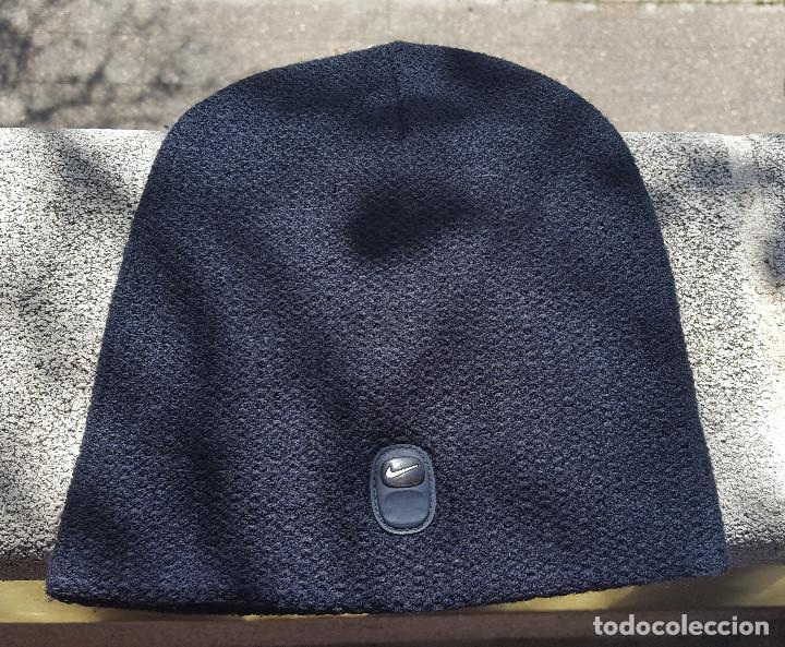 nombre de la marca pedal Arqueológico  gorro de lana (nike) - Comprar Complementos deportes en todocoleccion -  212375838