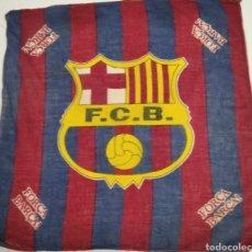 Coleccionismo deportivo: PAÑUELO DEL F. C. BARCELONA. Lote 212410062
