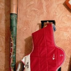 Coleccionismo deportivo: PETO DAE-DO REVERSIBLE PARA TAEKWONDO NÚM. 2. SEMINUEVO. Lote 214974256