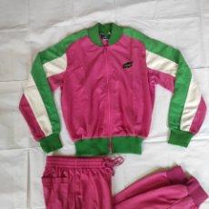 Coleccionismo deportivo: CHÁNDAL MITO ROSA/ BLANCO/ VERDE T8. Lote 215302472