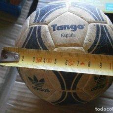 Coleccionismo deportivo: ¡¡ PRECIOSO BALON TANGO VIEJO ADIDAS TANGO¡¡. Lote 215820595
