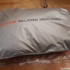 Coleccionismo deportivo: MOCHILA - BOLSA MCLAREN MERCEDES F1. Lote 216434786