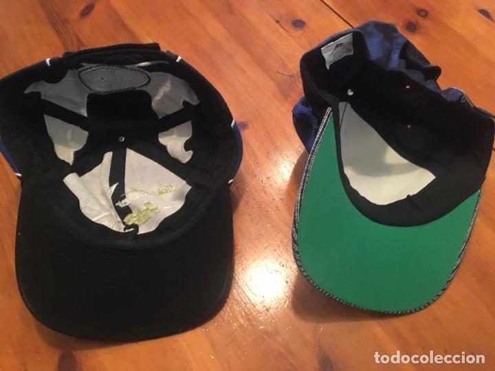 Coleccionismo deportivo: gorras coleccion lote 42 gorras diferentes, - Foto 15 - 211607341