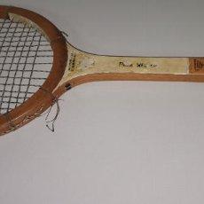 Coleccionismo deportivo: RAQUETA VINTAGE WINDSOR. Lote 217461325