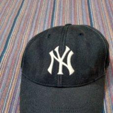 Coleccionismo deportivo: GORRA NEW YORK YANKEES BEISBOL. NUEVA.. Lote 217898057